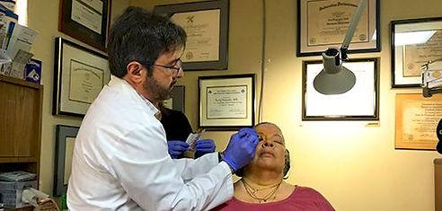 Condiciones de la retina - San Juan Ophthalmology Group