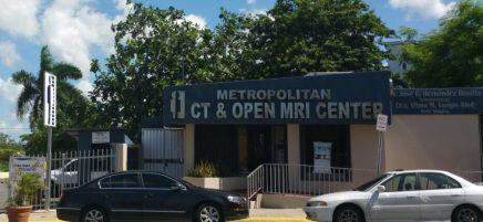 Sede Metropolitana_Metropolitan MRI Associates