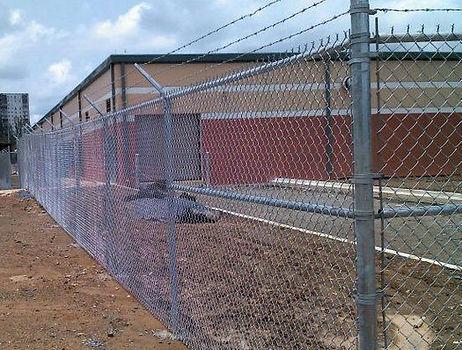Fence Materials - Verjas Nuevo Milenio