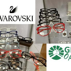 Swarosky _ Guaynabo Eye & Ear Group