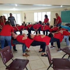 Educación de excelencia   Colegio y Noviciado Santa María del Camino