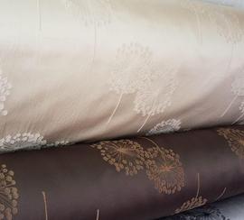 Telas claras para tapizado de muebles