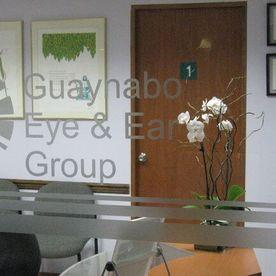 Instalaciones _ Guaynabo Eye & Ear Group