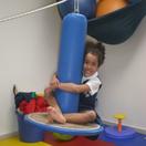 Terapia para niños con discapacidades    CETIS - Centro Especializado en Terapias e Integración Sensorial