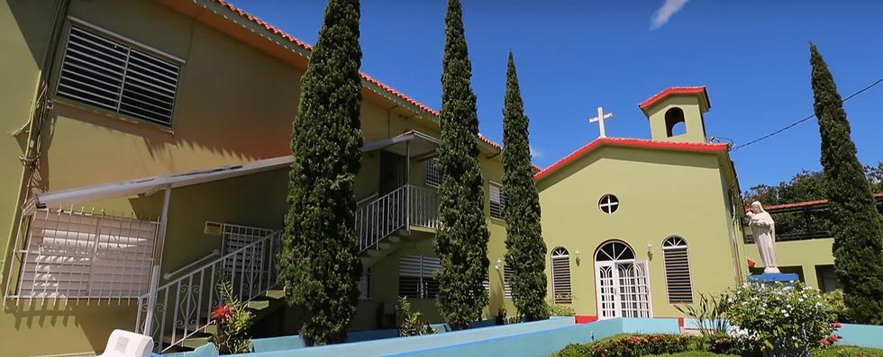 Colegio y Noviciado Santa María del Camino