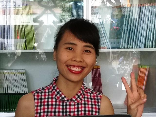 ITS Vietnam 50
