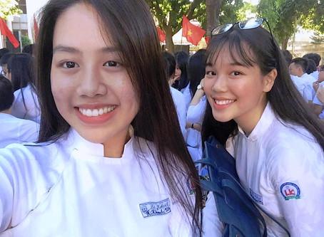 EducationUSA  International Student Fair Expo Ho Chi Minh City Vietnam
