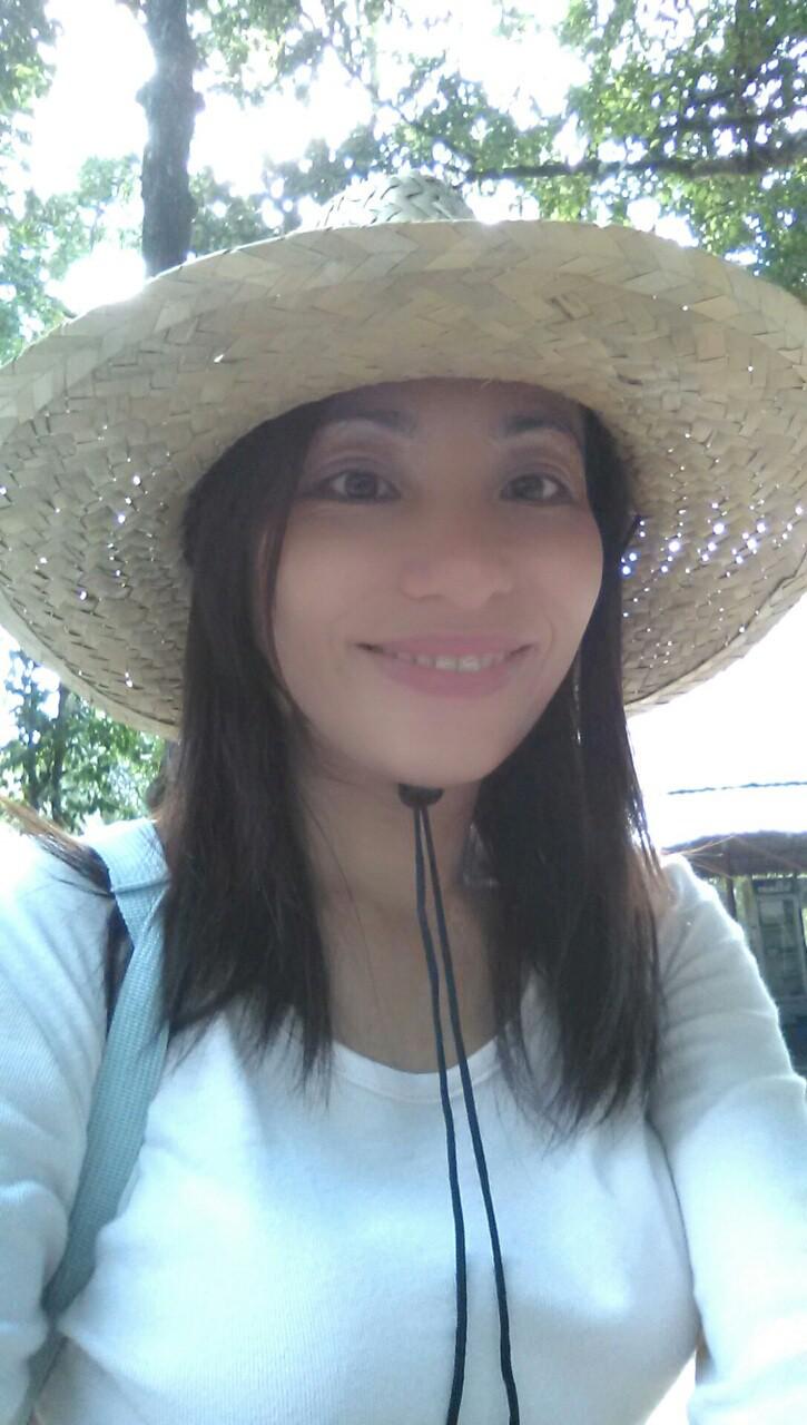 Ms Julia Kieu Pham