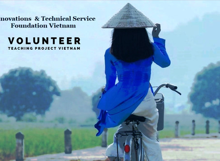 Volunteering Vietnam