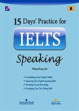 15 Day's Practice for IELTS Speaking ITS