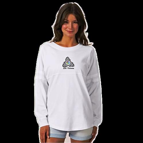 Women's Basic Long Sleeve T-Shirt  ₫150,000