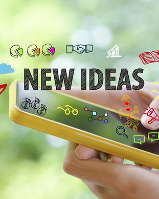 New Ideas ITS Donate
