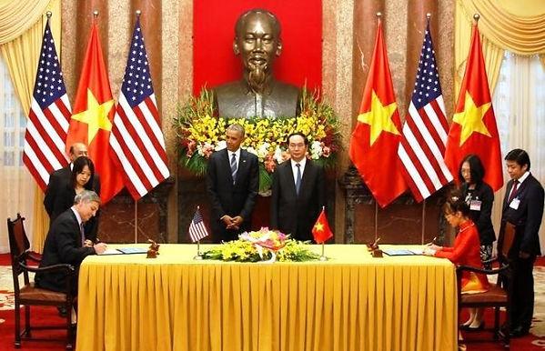 ITS Up Up & Away Vietnam