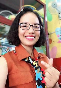 Lisa ITS Vietnam