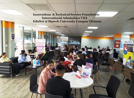 ITS INTERNATIONAL ADMISSIONS US