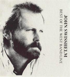 John Swisshelm