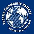 Tacoma community College international logo