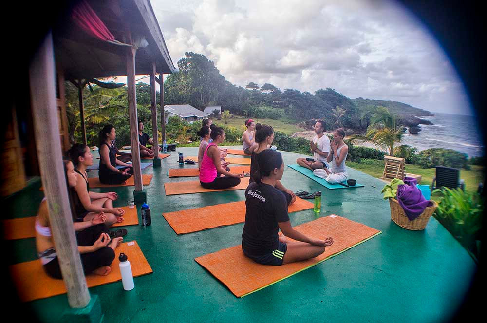 Best Yoga Retreat – Booking Your Meditation Holiday Here