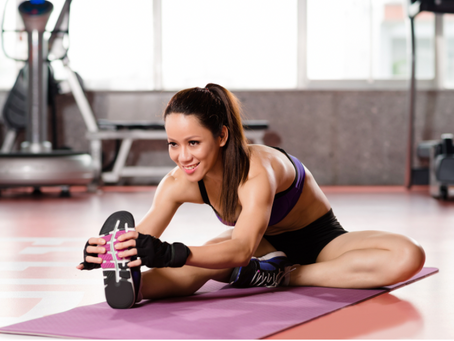 Should You Incorporate Pre-Workout Stretching into Your Health and Fitness Routine?