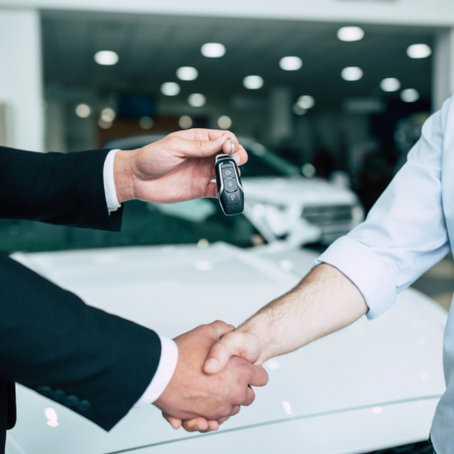 Buying A Car: How Much Can I Spend?