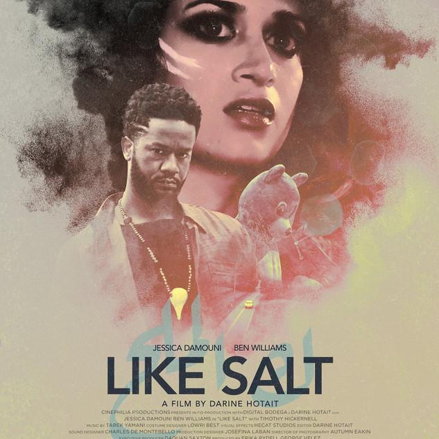 Like Salt Dir. Darine Hotait