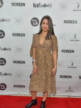 New Filmmakers LA 2019