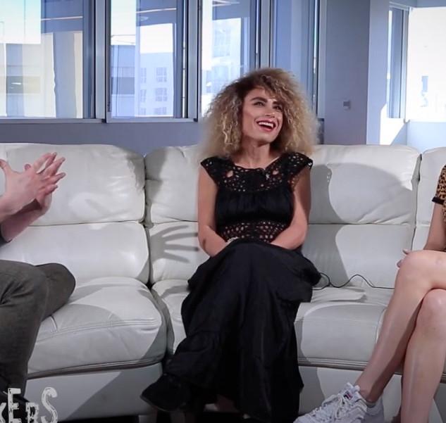 Like Salt Interview for MovieMaker Mag