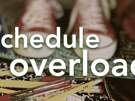 Schedule Overload