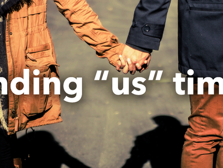 """Finding """"us"""" Time"""