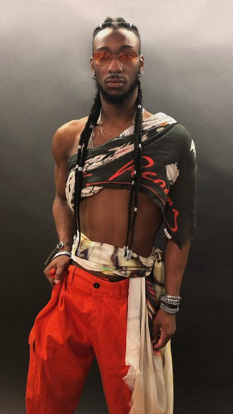 look foulards Renoma