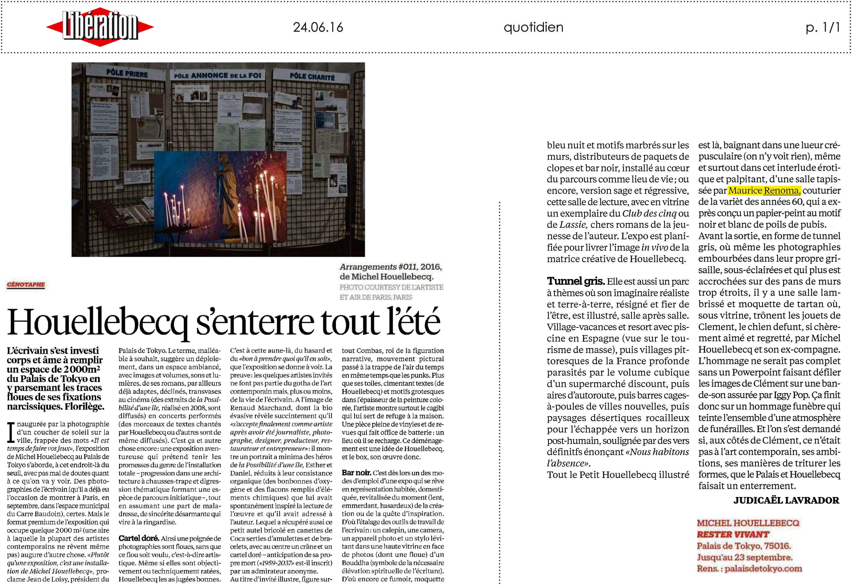 24.06.16 _ Libération