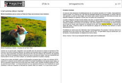 27.06.16 _ Le magazine info