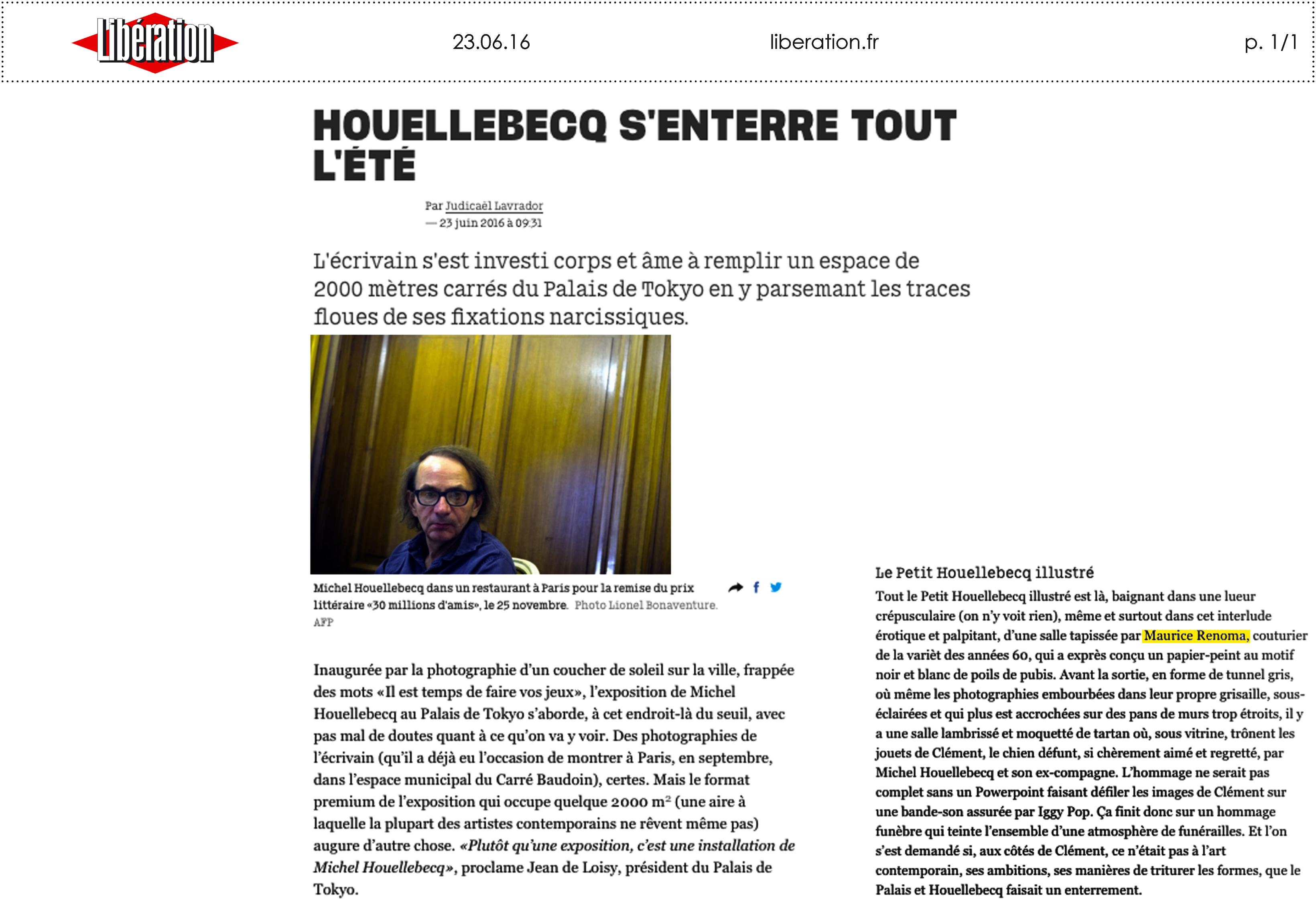 23.06.16 _ Libération
