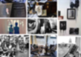 RQR • La Fabrica de Arte Cubano