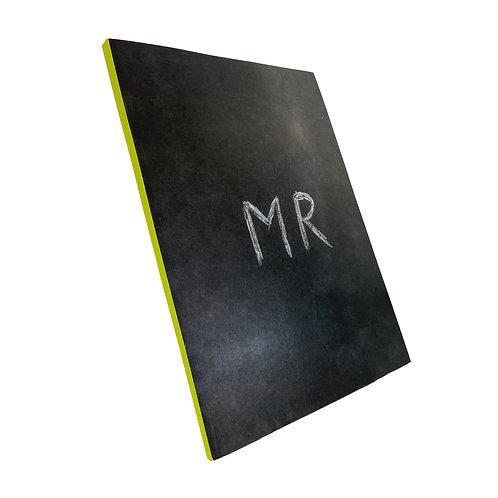 "LIVRE ""MR"" DE MAURICE RENOMA"