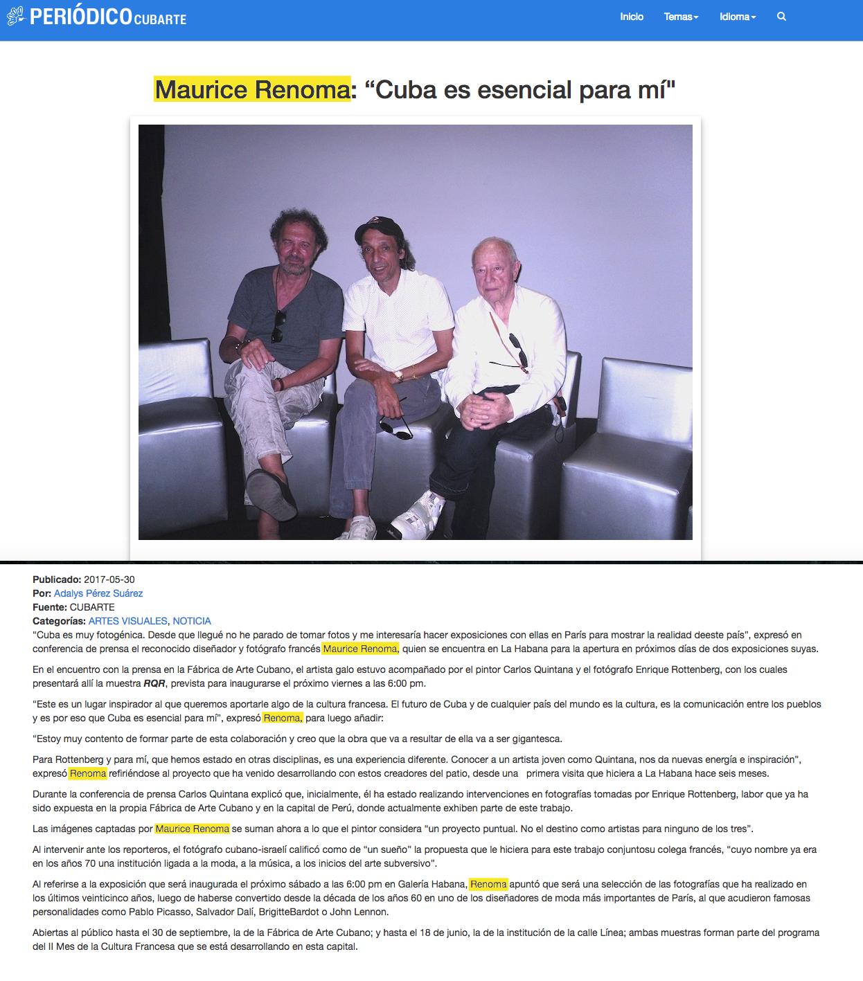 2017-06-02_PeriodicoCubarte