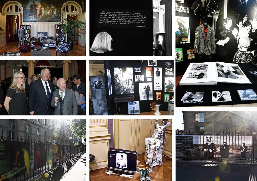 Mairie du 16, Paris • Retour aux sources II