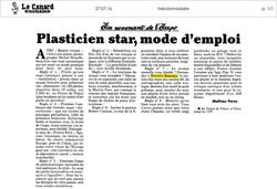27.07.16 _ Le Canard Enchainé