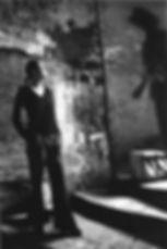 exposition Maurice Renoma Saint-Tropez Série Noir