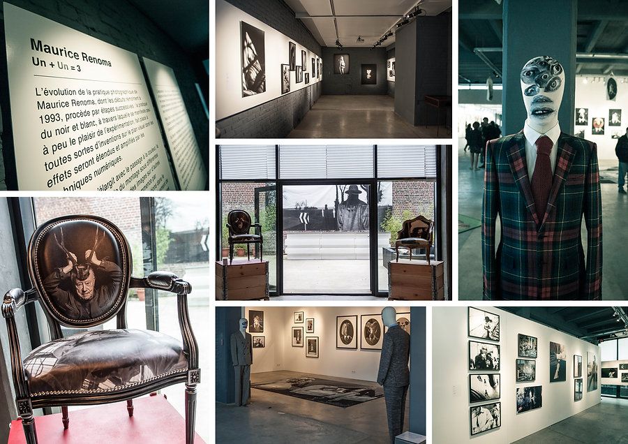 Maison de la photographie de Lille