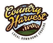 Country Harvest Restaurant logo