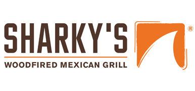 Sharky's logo