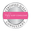 Little Nappers Certified Baby Sleep Consultant Logo Ashburton Timaru Christchurch New Zealand