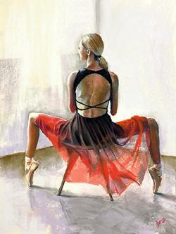 Dancing Taylor