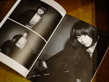 菅田将暉さんご着用 / 【GINZA 4月号】【月刊Songs vol.184】【BARFOUT! VOLUME 271】