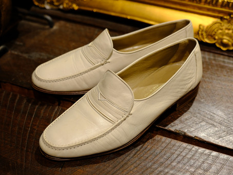"""Vintage """"BALLY"""" Shoes"""