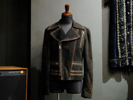 1970's Vintage Leather Jacket