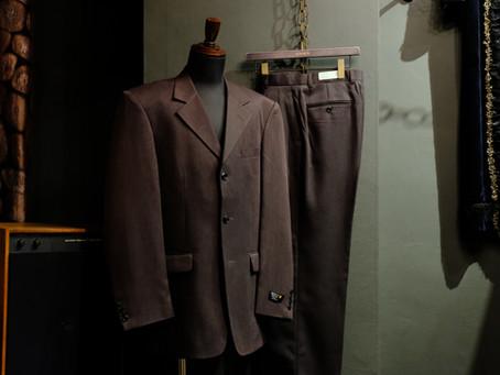 1990's Deadstock Vintage Suit