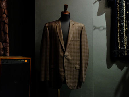 1960's Vintage Jacket