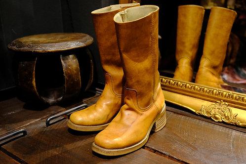 1970's Vintage Boots
